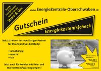 MUSTER: Flyer EnergieZentrale-Oberschwaben