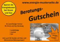 Flyer für Energiereferenten und Energieberater
