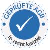 AGB-Prüfzeichen